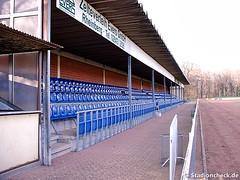 Stadion Lüttinghof, SC Buer - Hassel [03]