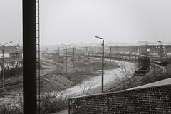 IMG_8118 (ickeliv) Tags: railroad skne sweden railway sverige malm hamnen sjlundaviadukten