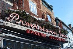 Provisions Inc. (Gerard Donnelly) Tags: picerie