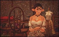 I Need A New Dress 2 (Lici Le) Tags: mix secondlife soul ppk hush musa fairplay plastik redgrave labaguette elua secondlifefashion insufferabledastard lilithsden theliaisoncollaborative we3rp poetsheart fantasygachacarnival thegachagarden totallytopshelf sanarae noblecreations ~saharas