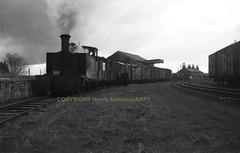 C&L Bawnboy Road 6T Henry Emeleus'ARPT 28-03-59039 (Ernies Railway Archive) Tags: ir clr ie irishrail 6t cavanleitrimrailway bawnboyroadstation