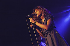 Izzy Bizu @ The O2 Academy Birmingham 5 (preynolds) Tags: musician music concert birmingham raw dof singing stage gig livemusic noflash pop singer rnb mark2 stagelights soloartist tamron2470mm canon5dmarkii counteractmagazine
