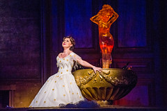 <em>La traviata</em> to be relayed live to cinemas around the world on 4 February 2016
