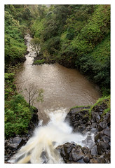 Maui-20151219-410 (Sunil Mishra) Tags: landscape hawaii waterfall unitedstates haiku maui kula