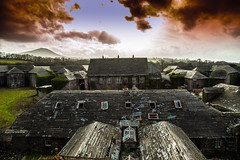 Roof Tops Talgarth Mental Asylum (Jon6D) Tags: from people color dan vintage naked landscape real for cool action brother great models mother super off sharp annie peyote another heroin moment tight awkward sets crunchy casting trashy winters muted assisted egglestonish webberie annieish lachapelleish meisels