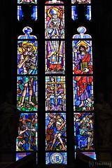 Duomo di Milano (tomosang R32m) Tags: italy milan church architecture italia catholic milano gothic stainedglass duomo duomodimilano      italy2015