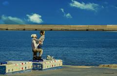 _ANGn8395 (atlantid_e) Tags: mare palermo azzurro amore citt romantica sanvalentino amorerubato