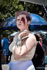 DSC_0050 (caroline.nohama) Tags: carnival costume zombie walk curitiba fantasia horror carnaval zumbi zw