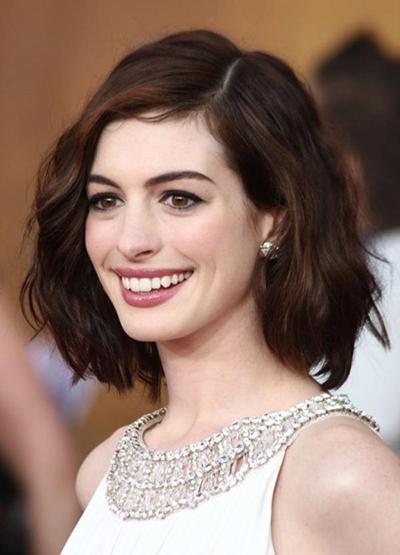 3 kiểu tóc xoăn ngắn phái đẹp nên thử