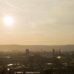 cityscape, stuttgart (LWLD) Tags: sun rain germany deutschland europe cityscape stuttgart sony townhall homesweethome sonyalpha sonya7