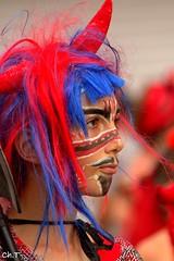 Carnaval de Cayenne - Carnival in Cayenne (French Guiana)-2016 (Christian Tessier) Tags: carnival portrait cayenne carnaval mardigras dfil dguisement guyane guyanefranaise christiantessier