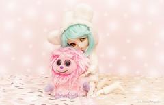 Sophie - Pullip Tiphona (Lvia Vi ) Tags: pink cute doll kawaii pullip fashiondoll asiandoll pullipdoll cutedoll pinkdoll kawaiidoll pinkpullip kawaiipullip junplanningdoll cutepullip groovedoll pulliptiphona