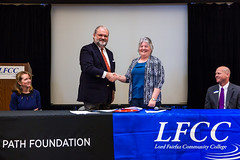 160211_Fauquier_Building_Fund_Path_Foundation_Donation-0043_FINAL_large (Lord Fairfax Community College) Tags: campus virginia path foundation event va donation february fund fauquier specialevent 2016 buildingfund lfcc lordfairfaxcommunitycollege