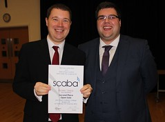 scaba 2016 S&D - OS 2nd - Richard Straker