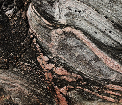psms02 (srosscoe) Tags: texas geology schist metamorphic masontx hsugeology