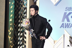 160217 - Gaon Chart Kpop Awards (53) ( ) Tags: awards exo gaon musicawards 160217 exosehun sehun ohsehun gaonchartkpopawards