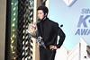160217 - Gaon Chart Kpop Awards (53) (비렴 의신부) Tags: awards exo gaon musicawards 160217 exosehun sehun ohsehun gaonchartkpopawards