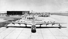 Edwards Ramp B-36 (rritter78) Tags: aircraft bomber b36 convair
