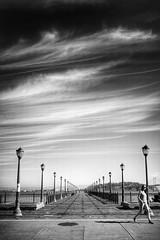 Lines and Heatwaves (saintgrawal) Tags: california cloud sunglasses clouds san francisco g4 waves geometry lg line porn heat embarcadero lamplights lgg4