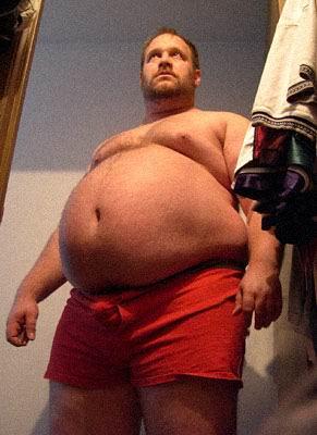 chub fat gay