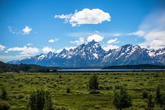 Grande Tetons (GizmoPhoto.co) Tags: park mountain lake nature field nikon rocky grand jackson national teton nikkor tetons d600 2485mm 2485