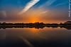 DSC_0478 (RizwanYounas) Tags: pakistan sunset reflection birds pk punjab derawar