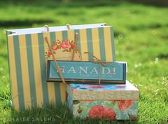 هنادي (bshaiers) Tags: blue light people green grass yellow garden weed special gift planting هدية عشب اخضر اصفر حديقة اشخاص ازرق زرع فاتح حشائش مميزون