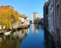 Ghent River