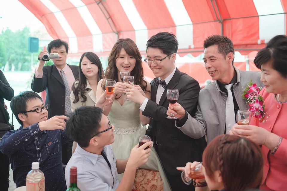 婚禮攝影-台南北門露天流水席-063