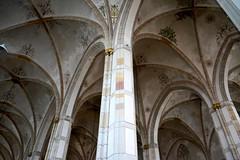 Zwolle 2016  Vault (Michiel2005) Tags: netherlands nederland vault kerk grotekerk zwolle overijssel overijsel gewelf stmichalskerk