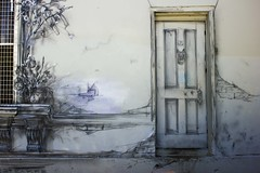 Painted Door (garry_dav) Tags: activeassignmentweekly bestofweek1 bestofweek2 bestofweek3 bestofweek4