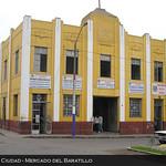Mercado Baratillo