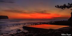 0S1A2720enthuse (Steve Daggar) Tags: ocean seascape beach sunrise centralcoast gosford oceanpool macmastersbeach