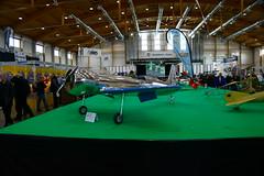 Modellflugzeuge (Lutz Blohm) Tags: panzer lkw modellbau flugzeuge sinsheim carstrucks modellflugzeug geländewagen faszinationmodelltech modellbaumesse2016 sonyalpha7aiimit24240mm