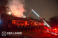 KenLagerPhotography-6792 (Ken Lager) Tags: berg march pittsburgh exterior aerial ladder defensive carrick brownsville pbf 2016 15210 vacany 2ndalarm 160320 bergplace bureaufire