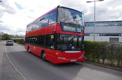 IMGP9947 (Steve Guess) Tags: uk england bus buses surrey gb cobham weybridge brooklands