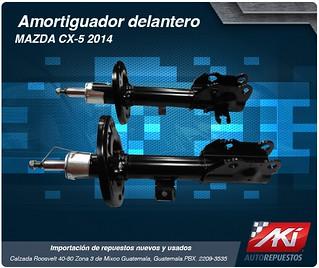 amortiguador-delantero-mazdaCX5
