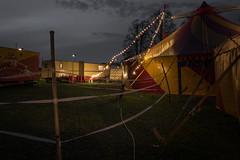 (francesmac) Tags: longexposure berlin night nacht circus langzeitbelichtung