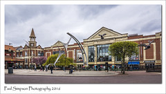 Waterside Centre, Lincoln (Paul Simpson Photography) Tags: retail pigeons shoppingcentre lincolnshire burgerking lincoln shops shoppingcenter citycentre waterside wilko empowerment photosof photoof sonya77 wheretoshop paulsimpsonphotography april2016 shoppinginlincoln placestovisitinlincoln isthereashoppingcentreinlincoln