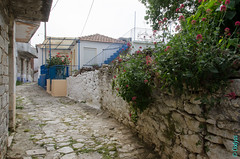 Plion #2 (47) (clodyus) Tags: cobblestone greece grecia grce thessaly  thessalia trikeri ruepave plion   stradalastricata  thessalie magnsie  thessaliastereaellada  plio