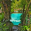 The oldest resort in my hometown... (markjoefersuson) Tags: life love nature water pool beautiful town cool awesome philippines resort pagadian uploaded:by=flickstagram instagram:photo=8670174803968794027111804