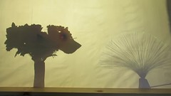 Ubus Dream #5 - First Shadow Puppet Test Video (fabola) Tags: show shadow test art theater theatre puppet rehearsal mark magic experiment scene fabio mockup prototype fabrice figure animation dada maker bot millvalley mechanique ubu spoonman florin petrakis artmaker magictheater wonderbot makerart zboon