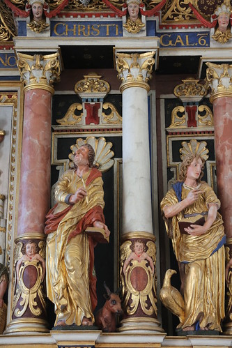 Vor Frue Kirke - Vordingborg 2015-11-08-095