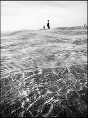 20130715-430 (sulamith.sallmann) Tags: sea bw abstract france frankreich meer wasser europa atlantic waters sw normandie baden manche fra abstrakt atlantik lahague bassenormandie gewsser siouville sulamithsallmann