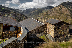 Andorra rural: Sant Julia, Gran Valira, Andorra (lutzmeyer) Tags: pictures old history primavera rural sunrise landscape photography spring europe dorf village photos pics alt pueblo abril paisaje images historic fotos valley april ciclista past landschaft sonnenaufgang historia andorra antic oldhouses bilder imagen pyrenees springtime iberia frhling historie pirineos pirineus iberianpeninsula vell paisatge geschichte landleben pyrenen historique historisch imatges rurallife poble frhjahr granvalira altehuser geschichtlich historiccentre certes iberischehalbinsel historischeszentrum sortidadelsol santjuliadeloria rutaciclista canoneos5dmarkiii livingantic livingrural lndlichesleben santjuliadeloriaparroquia certers lutzmeyer lutzlutzmeyercom certescerters