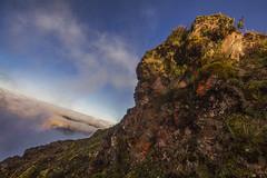 Con un arcoiris deseo que me recibas en tu gloria (hacer fotografa es toda mi vida) Tags: sky arcoiris volcano rainbow guatemala atitln mountainclimber solol atitlanlake visitguatemala