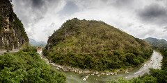 Around the Bend (Kevin KY Fan) Tags: panorama mountains landscape philippines hdr ifugao kevinkyfan cmeptb72