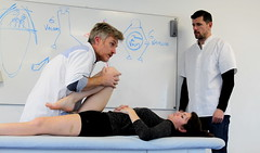 Campus d'Ostéopathie ATMAN
