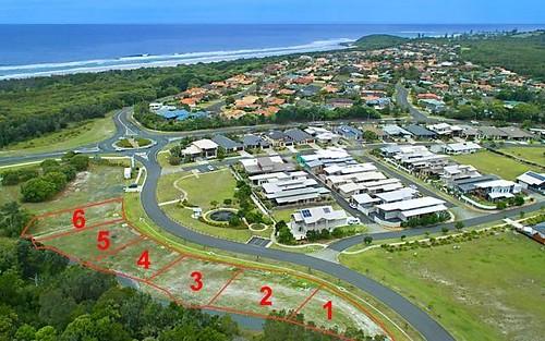 Lot 6 Condon Drive Angels Beach North, East Ballina NSW