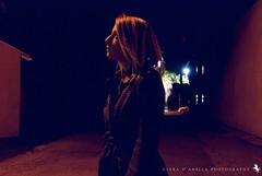 Wren-Untitled Feature Film Project DSC_0310 (Ciara*) Tags: california red urban woman mystery night project la inn alone reporter stalker murder wren journalist thriller featurefilm